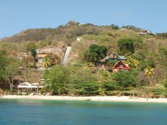 Croisière aux Grenadines Edition 2008 !!! P6010245