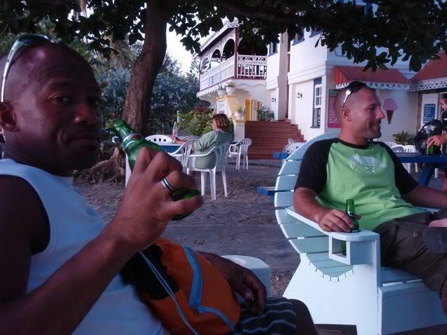 Croisière aux Grenadines Edition 2008 !!! P6010282