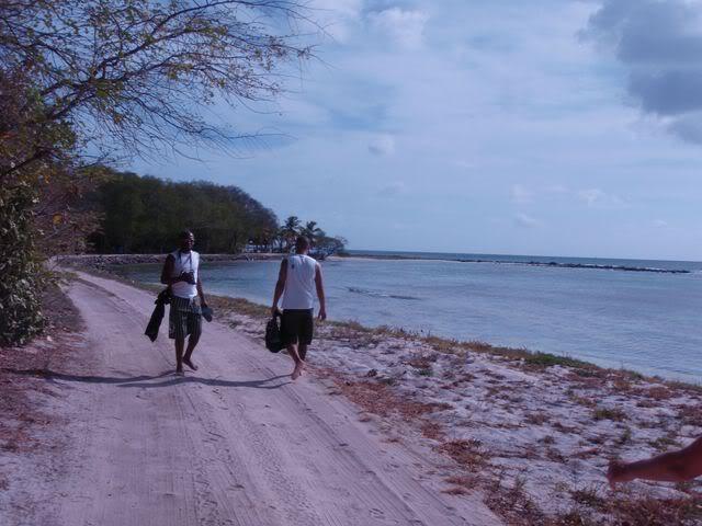 Croisière aux Grenadines Edition 2008 !!! P6020328