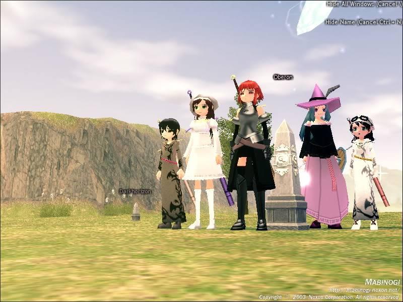 Sakubou's Application Mabinogi_2010_01_30_006