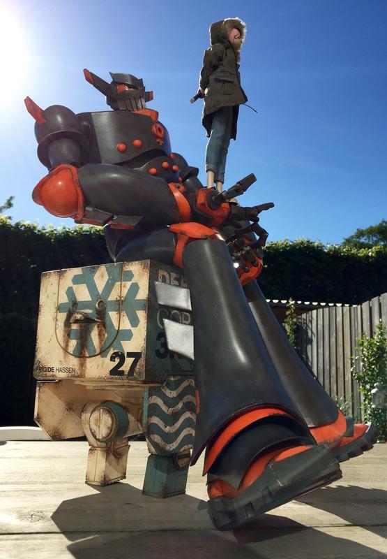 World's Best Robots - MARS, ROMULUS and REMUS! - Page 3 ECBDF163-0DBE-4A57-8457-0726684B7F5B_zpsilfnkfgz