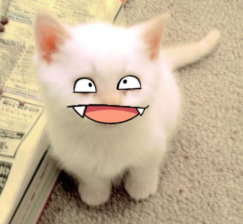 O Reino dos Gatos (Filme) Animumeowth