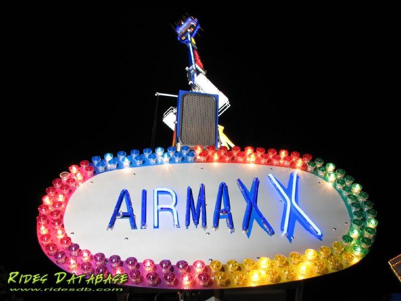 Fête foraine de mulhouse 2009 Airmaxx1