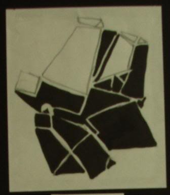 Perceiving Negative Shapes - Grade 9 CLANCYMORGANMAREE-2