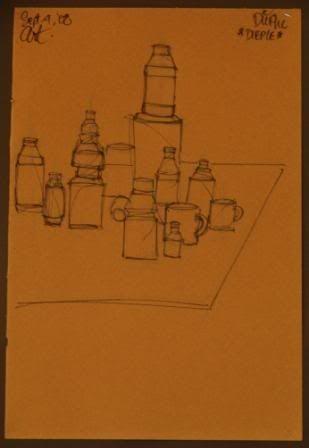 Cylinders - Grade 9 LEDIEP