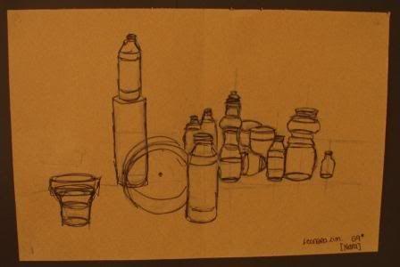 Cylinders - Grade 9 LIMLEONARA