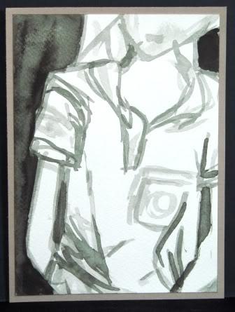 Pen and ink YoungSun2
