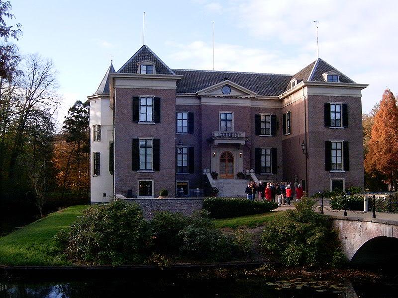 Casa Real de Prusia e Imperial de Alemania - Página 6 800px-Huisdoorn