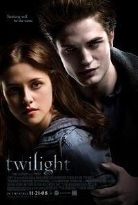 Twilight, Twillight 2: New Moon, Twillight 3: Eclipse (2010), Twillight 4: Breaking Dawn (2011), Breaking Dawn - Part 2 (2012) 26
