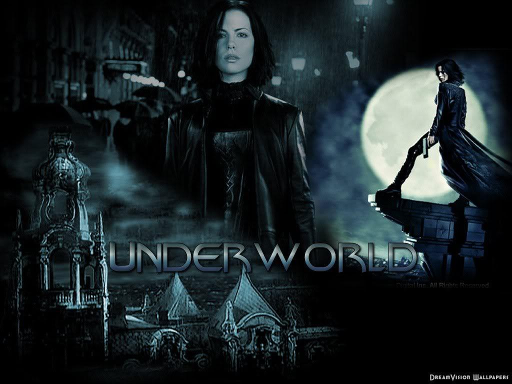 Кино - Page 5 Underworld