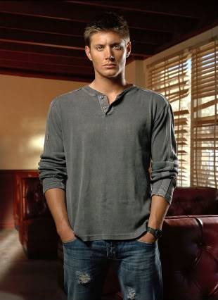 Dean arriba al foro Smallvillejensen13
