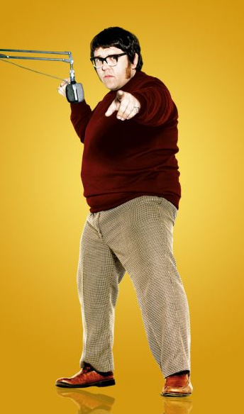 Sammy Bee // Nick Frost Capturadepantalla2012-11-21alas180938