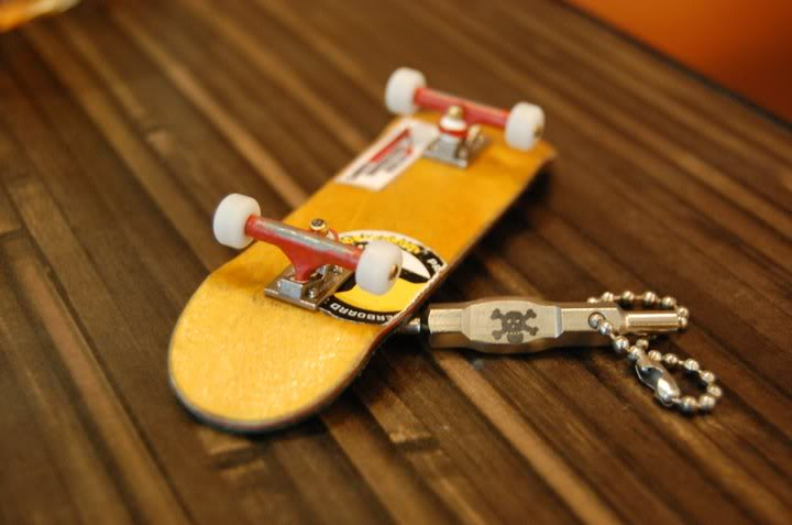 your fingerboard set-up - Page 4 184896_205744792771520_100000080029015_805528_7041173_n