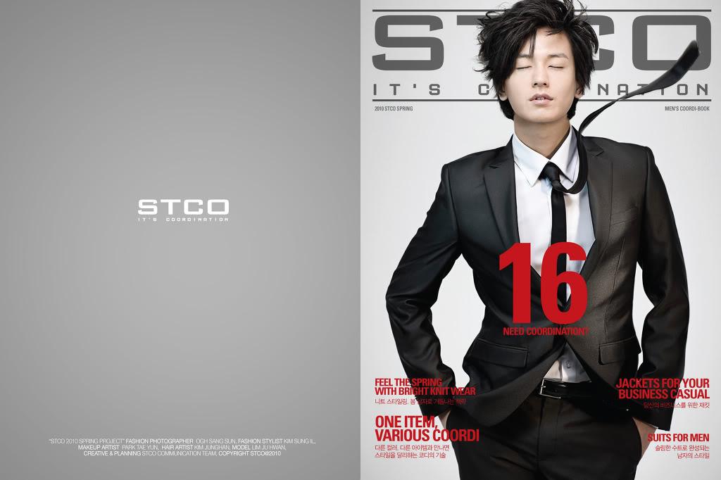 STCO - Spring - 2010  1-3