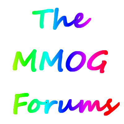 The MMOG Forums