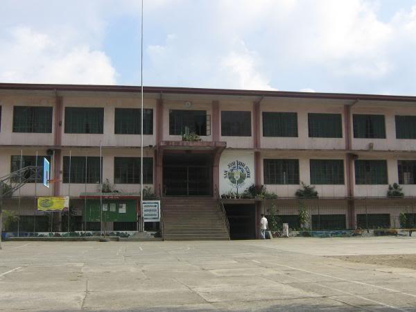 Free forum : San Jose High School La Trinidad Beng - Portal School