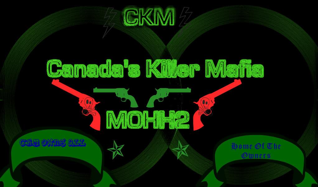 Canada's Killer Mafia