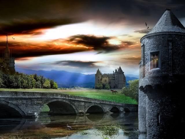 Immagini dalla Nuova Inghilterra! - Pagina 25 Castle