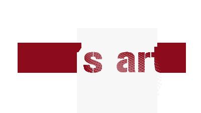 Artes da Luh ;* Luhs-arts-1