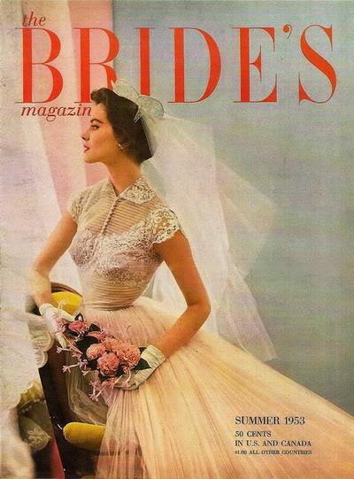 Soda Jerk & Fashion Model ~ Leonie Vernet 1950s B4B_LeonieVernet_1953_Sum_Brides_Co