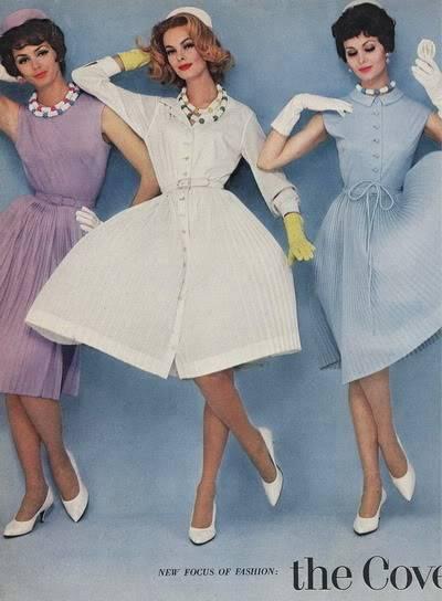 Model History ~ The Cover Girl Look  1961 Beauty Ads Blog_1961_Cover_Girl_1961_LucindaH_NenaVS_IsabellaA1_BP
