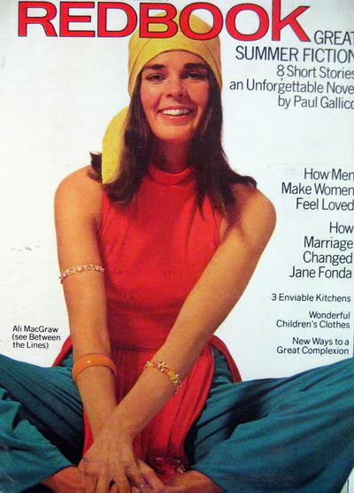 SIXTIES/SEVENTIES SUPER MODELS Blog_AliM_1968_Aug_Redbook_Cover