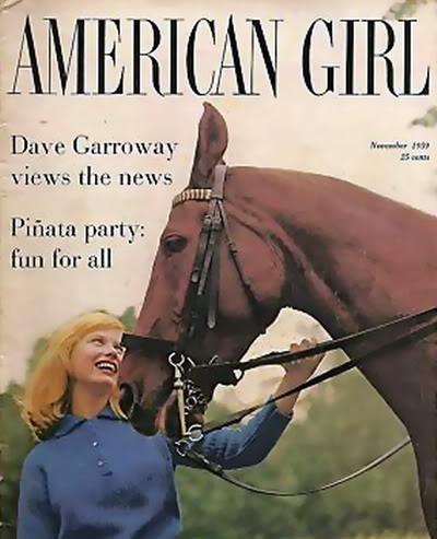 Brooke Bundy ~ 1950s American Girl Blog_BrookeBundy_1959_Nov_AmGirl_Cover