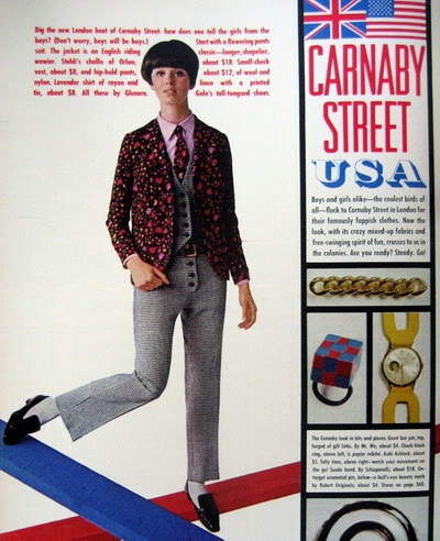 SIXTIES/SEVENTIES SUPER MODELS Blog_CarnabySt_1966_Aug_17_248_DianeC_CSchiavone