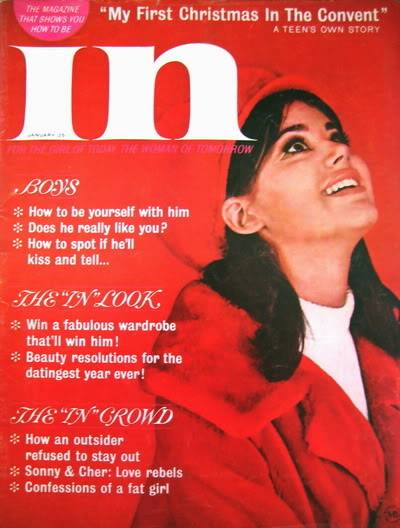 Colleen Corby ~ From Teen Model to High Fashion Model Blog_Colleen_1966_Jan_In_FC