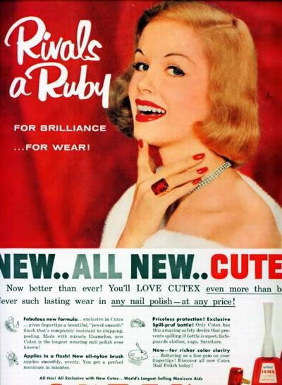 NEW Cutex Ads 1950s Blog_Cutex_1957_ElinorR_Rivals_Ruby
