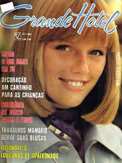 NEW Dayrell's Restorations ~ International Covers Blog_Dayrell_PattiH_1970s_GrandeHot