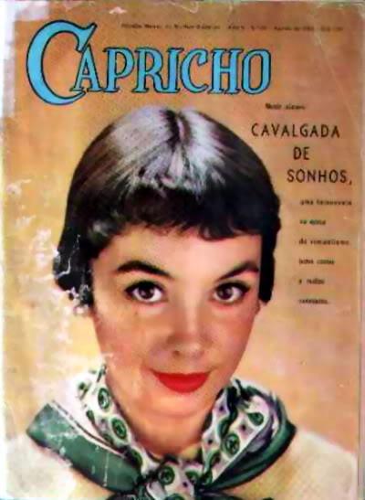 NEW Dayrell's Restorations ~ International Covers Blog_Dayrell_RitaE_1950s_Capricho_C