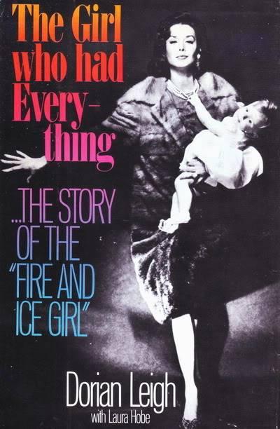 "Revlon's ""Fire & Ice""~ Dorian Leigh Blog_DorianLeigh_1980_Girl_Everythi"