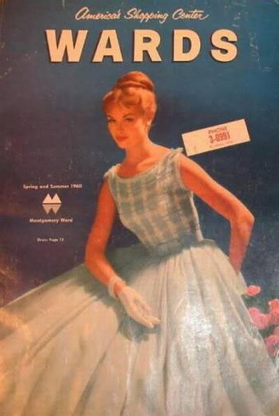 NEW Elinor Rowley Photos ~ 1955-1963 Blog_ElinorR_1960_SprSum_WardsCatalog_Cover