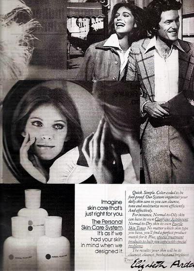 NEW Elizabeth Arden Ads ~ 1932-1974 Blog_Elizabeth_Arden_1974_AnnT_Walk2