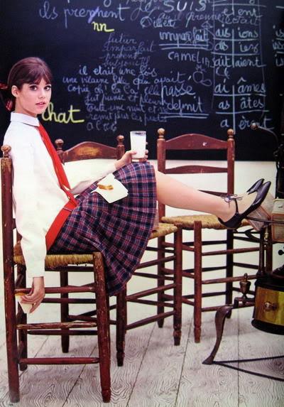 SIXTIES/SEVENTIES SUPER MODELS Blog_FrenchSchoolgirl_1964_Aug_17_190_ColleenC_CSchiavone
