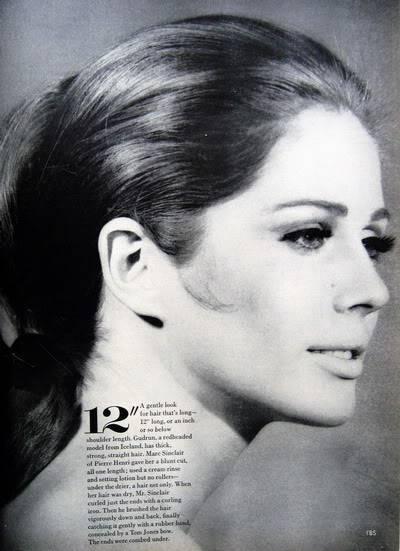 Gudrun Portfolio Album Blog_Gudrun_1964_May_Glamour_LongHair