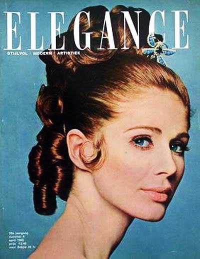 Gudrun Portfolio Album Blog_Gudrun_1965_Apr_Elegance_Blue_MarietteVisker
