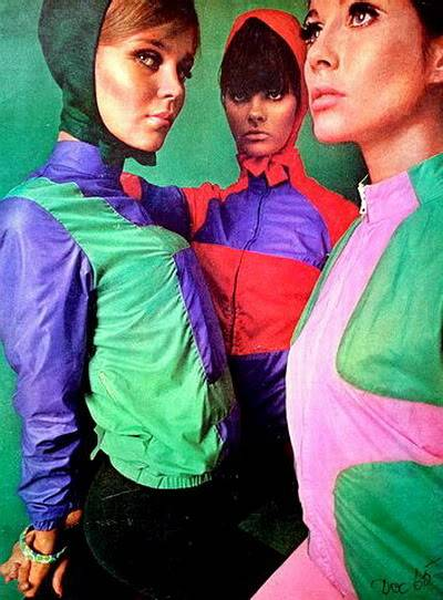 Gudrun Portfolio Album Blog_Gudrun_1965_Dec_Mlle_UllaA_KathyC_GusPeterson_UllaA