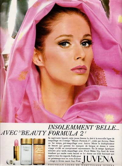 Gudrun Portfolio Album Blog_Gudrun_1967_Juvena_KeciaNyman_Makeup