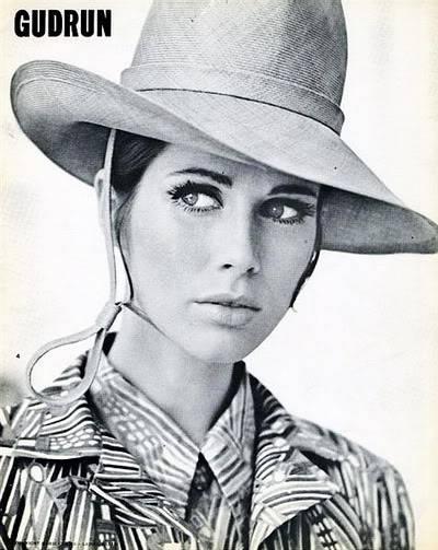 Gudrun Portfolio Album Blog_Gudrun_Model_Composite_Hat