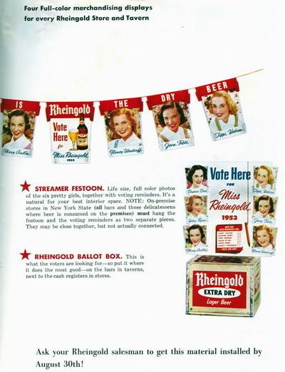 Helen Ryan ~ Miss Rheingold Contest 1953 Blog_HelenR_1953_MissRheingoldContest_Ad3_TippiH