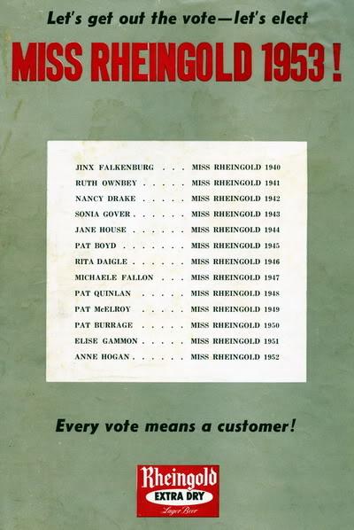 Helen Ryan ~ Miss Rheingold Contest 1953 Blog_HelenR_1953_MissRheingoldContest_Booklet_BackCover