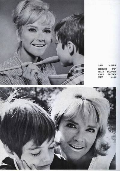 Helen Ryan ~ From Junior Model to Housewife and Mother Blog_HelenR_1960s_ModelComposite_Stats-1