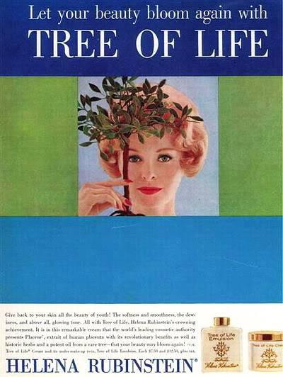 Sara Thom Beauty Ads ~ 1958 & 1959 Blog_HelenaR_1959_SaraT