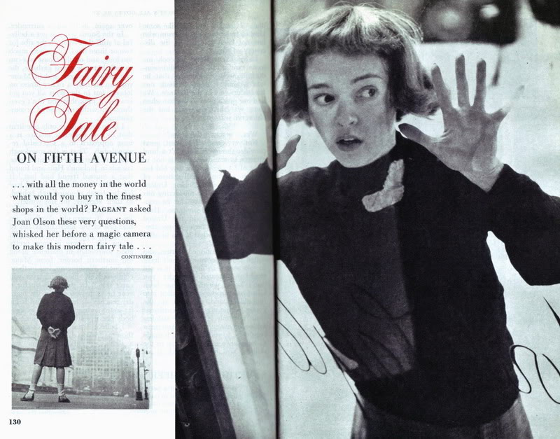 Joan Olson ~ Fairy Tale on 5th Avenue 1950 Blog_JoanO_1950_June_Pageant_FairyTale_130131_PeterMartin