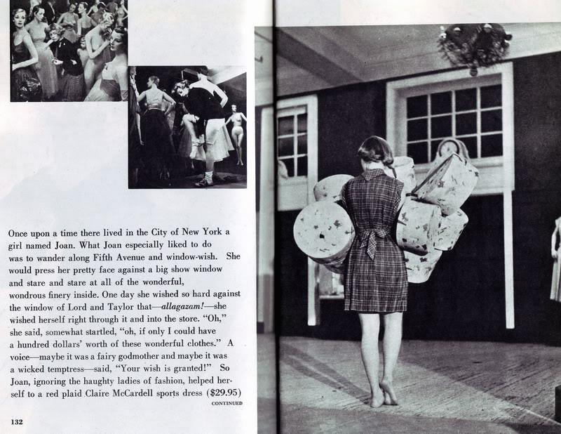 Joan Olson ~ Fairy Tale on 5th Avenue 1950 Blog_JoanO_1950_June_Pageant_FairyTale_132133_PeterMartin