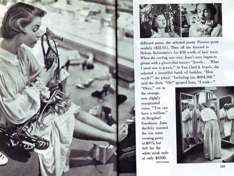 Joan Olson ~ Fairy Tale on 5th Avenue 1950 Blog_JoanO_1950_June_Pageant_FairyTale_136137_PeterMartin