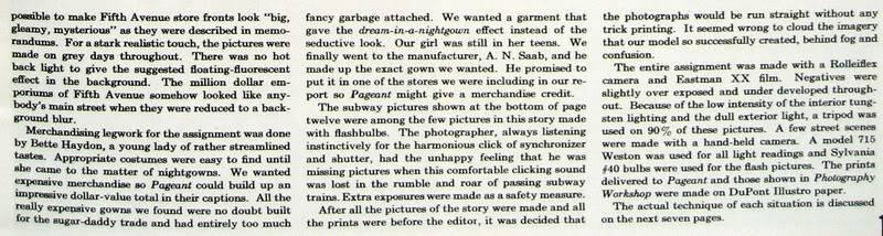 Joan Olson ~ Fairy Tale on 5th Avenue 1950 Blog_JoanO_1950_Summer_PhotoWork_11_FairyTaleB
