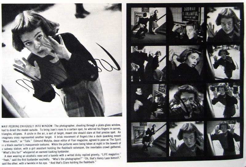 Joan Olson ~ Fairy Tale on 5th Avenue 1950 Blog_JoanO_1950_Summer_PhotoWork_12_FairyTaleB